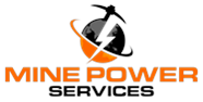 Logo for Mine Power Services Inc