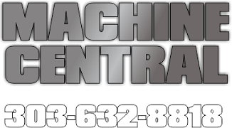 Machine Central LLC logo
