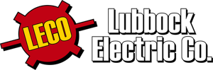 Lubbock Electric Co logo