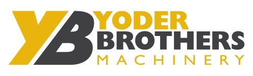 Logo for Yoder Brothers Machinery