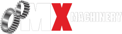 MX Machinery logo