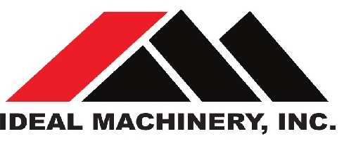Ideal Machinery Inc logo