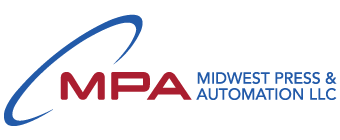 Midwest Press & Automation LLC logo