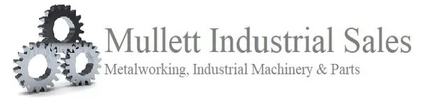 Mullett Industrial Sales logo