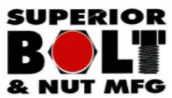 Superior Bolt & Nut Mfg logo
