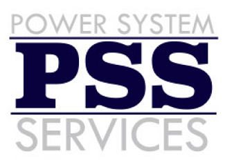 Logo for Power System Services