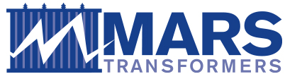 Logo for Mars Transformers
