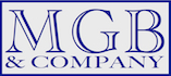 Logo for MGB & Company