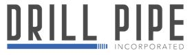 Logo for Drill Pipe Inc