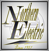 Logo for Northern Electric Co Inc