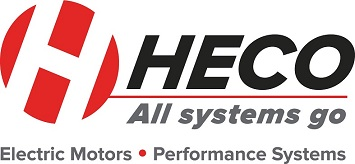 Logo for HECO Inc.