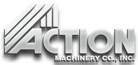 Action Machinery Co Inc logo