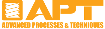 Advanced Processes & Tech logo