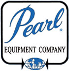 Pearl Equipment Co logo