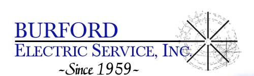 Burford Electric Service Inc logo