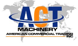 Logo for ACT Inc