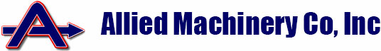 Allied Machinery Co logo