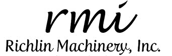 Richlin Machinery Inc logo