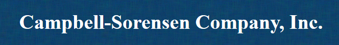 Campbell-Sorensen Co Inc logo