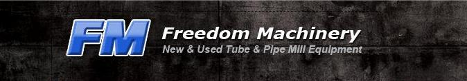 Freedom Machinery Company Inc logo