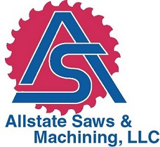Allstate Saws Inc logo