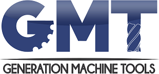 Generation Machine Tools logo