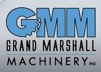Grand Marshall Machinery Inc logo
