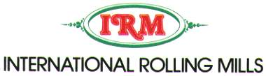 International Rolling Mills logo