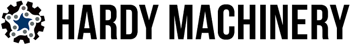Hardy Machinery Inc logo