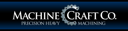 Machine Craft Co. logo