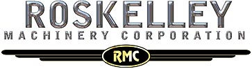 Roskelley Machinery Corp. logo
