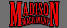 Madison Machinery Co Inc logo