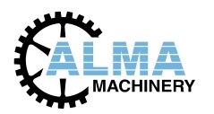 Alma Machinery Co Inc logo