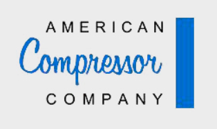 American Compressor Co logo