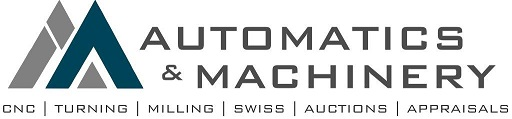 Automatics & Machinery Co Inc logo