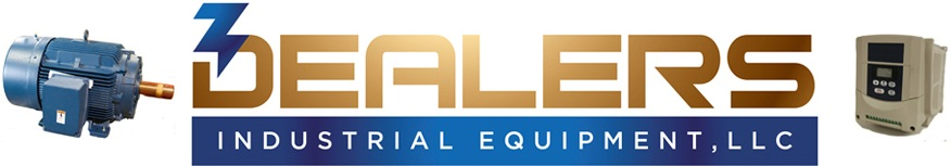 Dealers Industrial Eqpt.,LLC logo