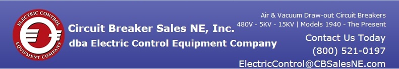 Circuit Breaker Sales NE, Inc logo