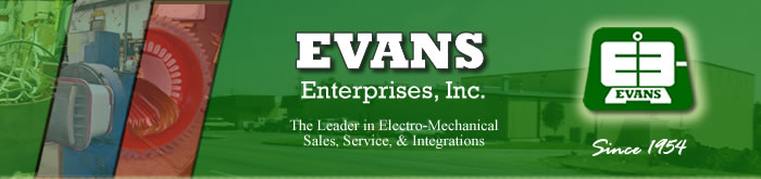Evans Enterprises Inc logo