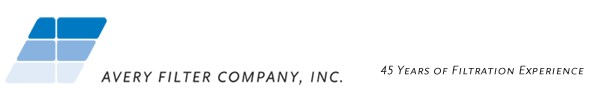 Avery Filter Co., Inc. logo