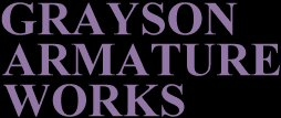 Grayson Armature Works logo