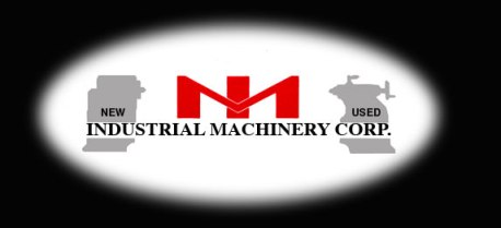 Industrial Machinery Corp logo