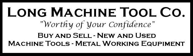 Long Machine Tool Co logo