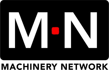 Machinery Network Inc logo