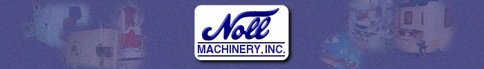 Noll Machinery Inc logo