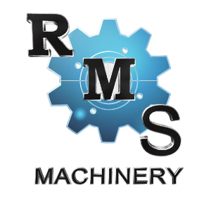 Logo for RMS Machinery, Inc