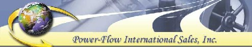 Power-Flow Int'l Sales Inc logo