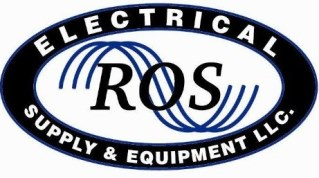 ROS Electrical Supply & Equipment Co. logo