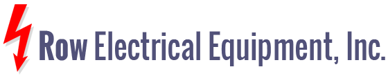 Logo for Row Electrical Eqpt Inc