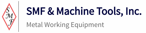 SMF & Machine Tools Inc logo