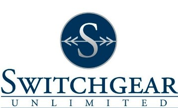 Logo for Switchgear Unlimited, Inc.